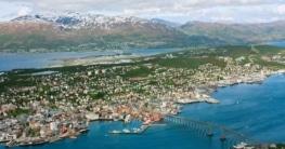 Tromsø – Ausgangspunkt für Expeditionen