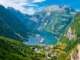 Kreuzfahrt nach Norwegen